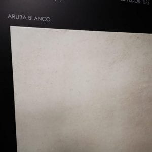 ARUBA BLANCO 45X45