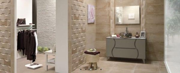 Cerámica para baños Serie ELITE
