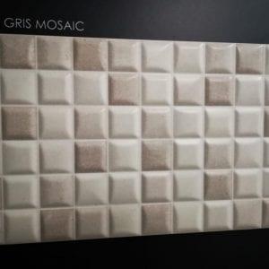 TANIS GRIS MOSAIC 20X60
