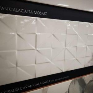 CAVAN CALACATTA MOSAIC 2