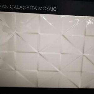 CAVAN CALACATTA MOSAIC