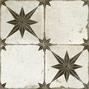 FS Star Ara Black 45×45