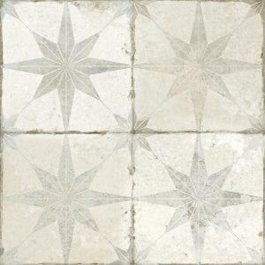 FS STAR WHITE 45X45