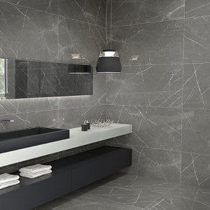 Serie ALTAMURA - suelos porcelanicos imitacion marmol