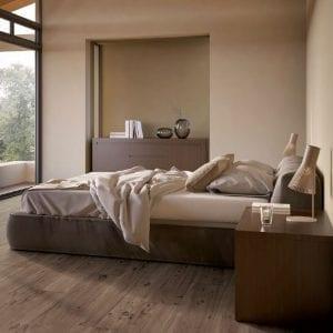 Serie BERNES - porcelánico imitación madera