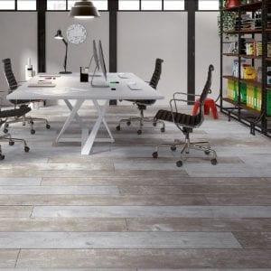 Serie ENDOR - porcelánico imitación madera