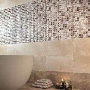 Serie HARMONY - azulejos marmol