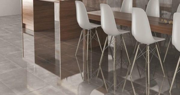 Serie Apolo - Porcelanico cemento
