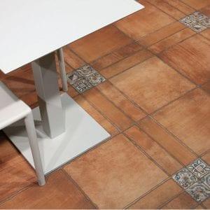 Serie ARLES - azulejo rústico