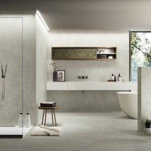 Azulejos baño Serie BRUS
