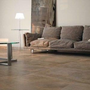 Serie DOVER - porcelanico cemento