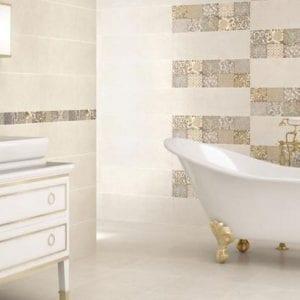 Serie LISBOA - suelo imitacion marmol