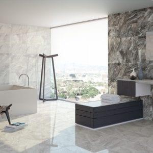 Serie NAIROBI - azulejos marmol