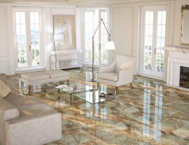 Suelo porcelanico imitacion marmol serie riyadh for Porcelanico imitacion marmol
