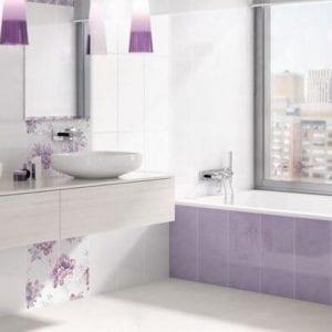 Serie SUNNY - azulejo para baño