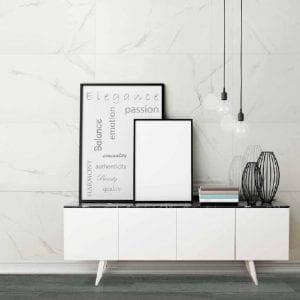 Serie BARANELLO - azulejos imitacion marmol