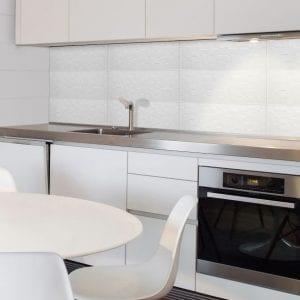 Blanco Brillo - decorados relieve varios formatos