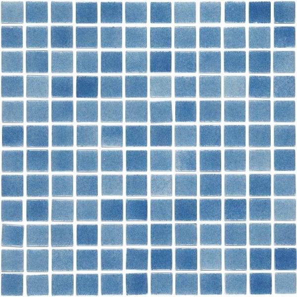 Gresite Azul Piscina