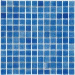 Gresite Azul Mediterraneo Antideslizante