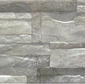 Brick lava gris