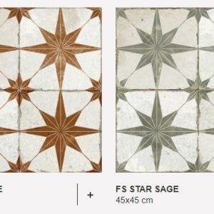 COLORES FS STAR