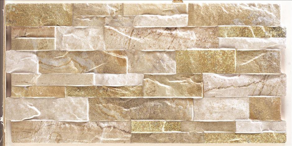 Serie flandes azulejo imitacion piedra en formato 25x50 acabado mate - Revestimiento paredes imitacion piedra ...