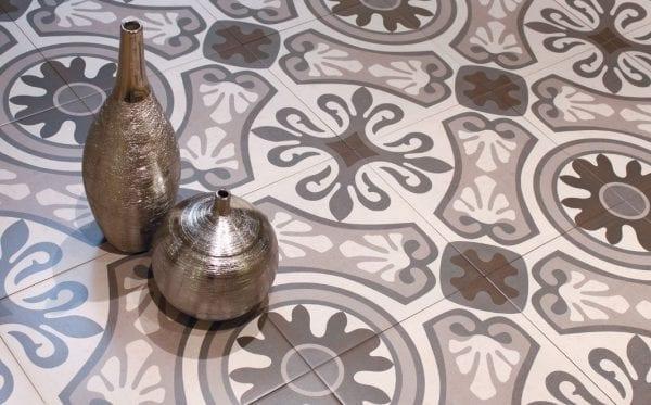 Serie SOFIA azulejos hidráulicos