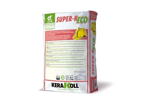 Cemento Cola Kerakoll - Super-K ECO C1