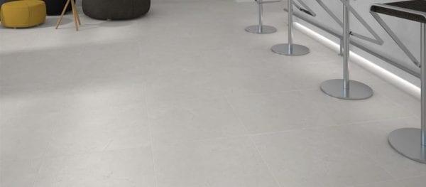 Porcelánico imitación mármol TOUCHSTONE CREMA 60X60 Mate