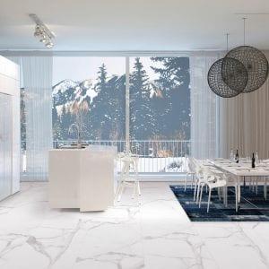 Alsacia - suelos porcelanicos imitacion marmol