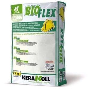 Cemento Cola Kerakoll - BIOFLEX C2 TE