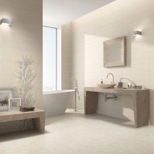 Azulejos de baño Serie GOREME