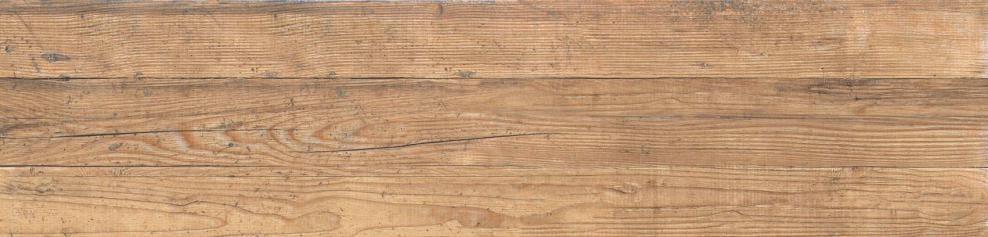 Porcelánico imitación madera AMBERES CASTAÑO 23X120