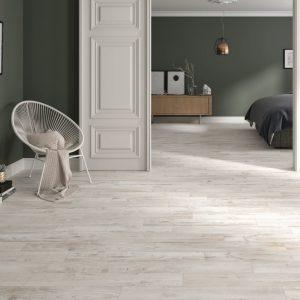 Ambiente Hardwood White 15×90