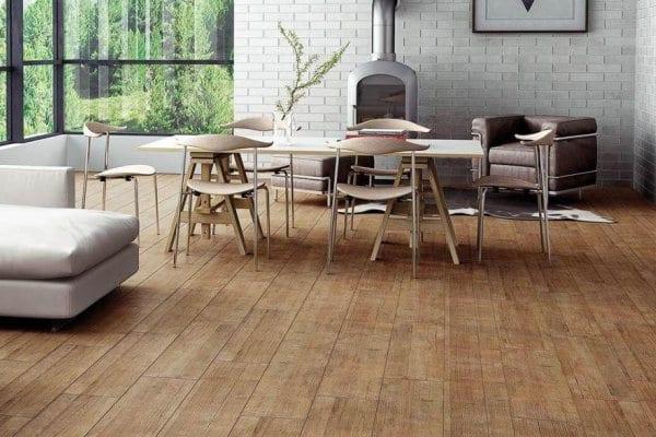 Azulejos imitaci n madera amplia variedad de suelos - Azulejos imitacion madera ...