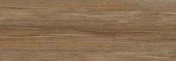 Pavimento imitación madera OKUME NOGAL 17.5X50
