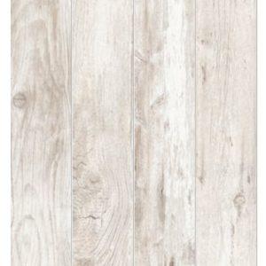 Piezas Hardwood White