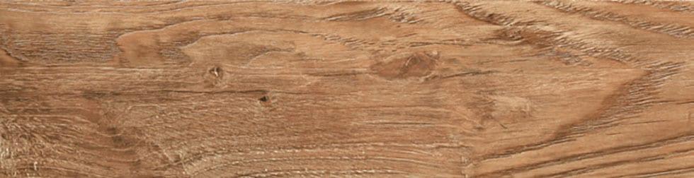 Pavimento imitación madera DAKOTA CUERO 15X60