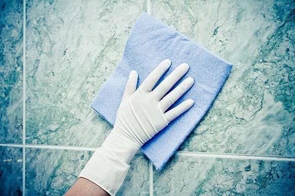 Como Limpiar Las Juntas En Azulejos Para Cocinas Y Banos La Casa