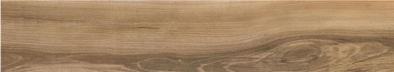 Porcelánico imitación madera GOA CAOBA 23X120 rectificado