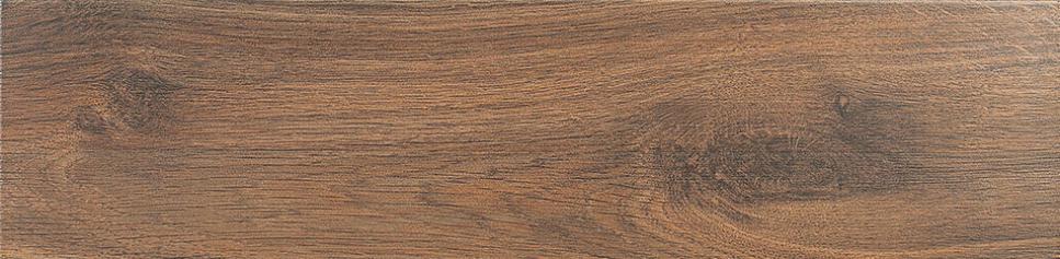Pavimento imitación madera NORDIC BROWN 15X60