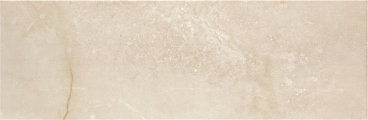 Revestimiento Pasta roja imitación mármol DORIA CREMA 25x75 Brillo