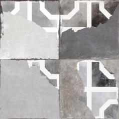 Porcelánico imitación hidráulico FS BRIATI DECOR 45x45 Mate