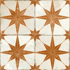 Pavimento imitación hidráulico FS STAR OXIDE 45x45 Mate