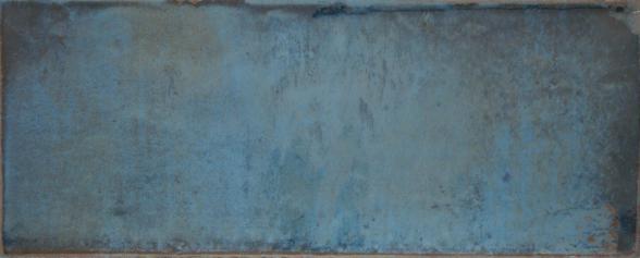 Revestimiento imitación hidráulico MONTBLANC BLUE 20X50 Brillo