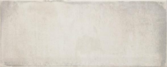 Revestimiento imitación hidráulico MONTBLANC WHITE 20X50 Brillo