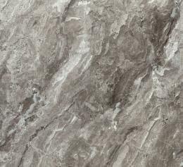 Pavimento imitación mármol NAIROBI GREY 44.7x44.7 Brillo