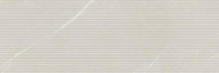 Revestimiento Pasta blanca imitación mármol RELIEVE APOLO IVORY 40x120 rec. Mate