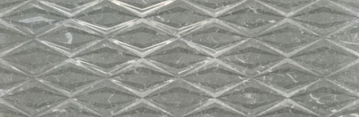 Revestimiento Pasta blanca imitación mármol STAR NAXOS GREY 40x120 rec. Brillo