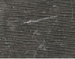 Revestimiento Pasta blanca imitación mármol TONN HELSSET BLACK 40x120 rec. Mate